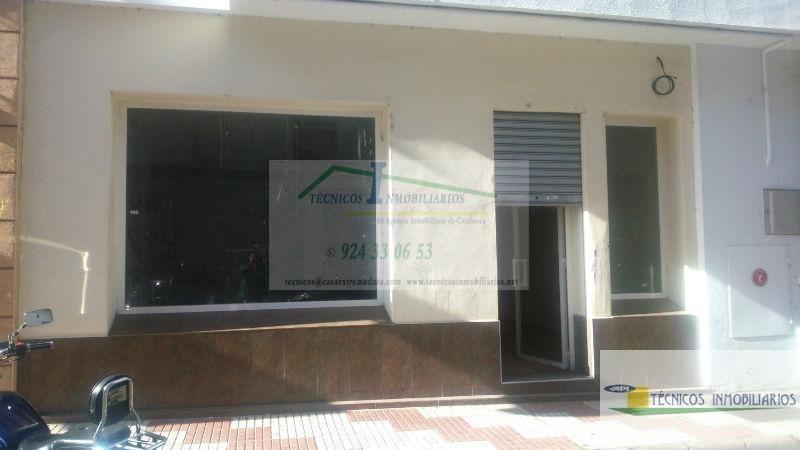 Venda de local comercial a Mérida