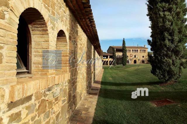 Alquiler de villa en Boadella d Empordà