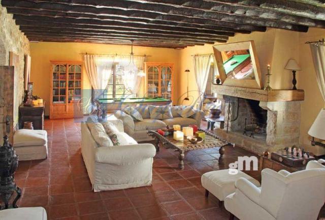 For sale of masia in Santa Cristina d Aro