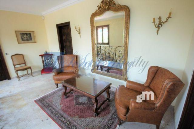 For rent of villa in S agaro