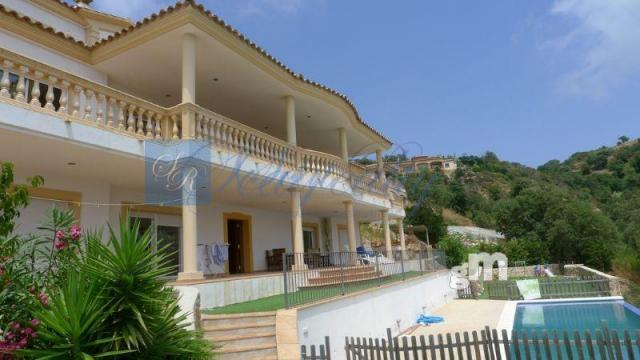 For sale of villa in Platja d´Aro
