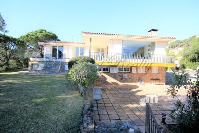 Alquiler de casa en Sant Feliu de Guíxols