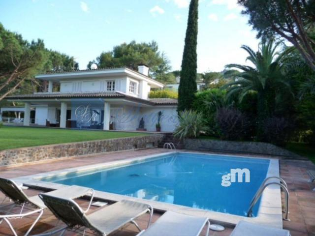 For sale of house in Santa Cristina d Aro