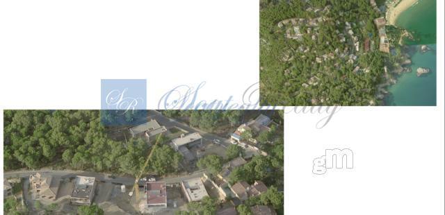 Venta de terreno en Calonge