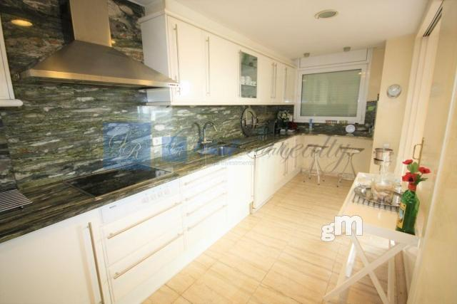 For rent of apartment in S agaro