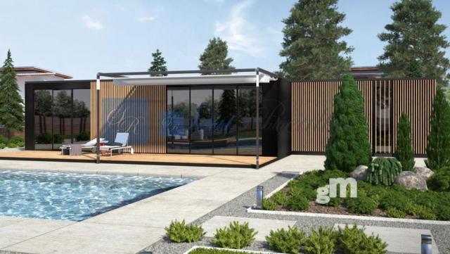 For sale of modular house in Calonge