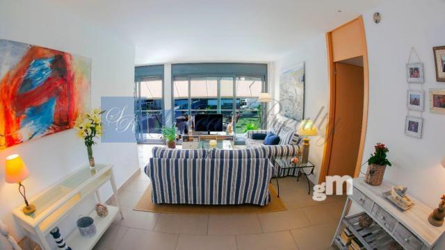 Venta de apartamento en Sant Antoni de Calonge