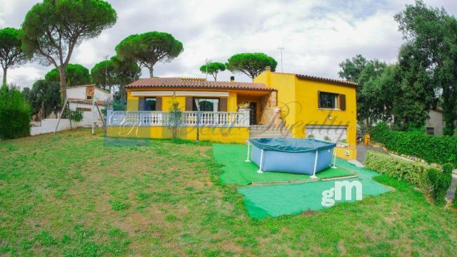 For sale of chalet in Santa Cristina d Aro