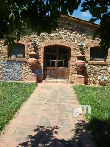 For sale of masia in Platja d´Aro