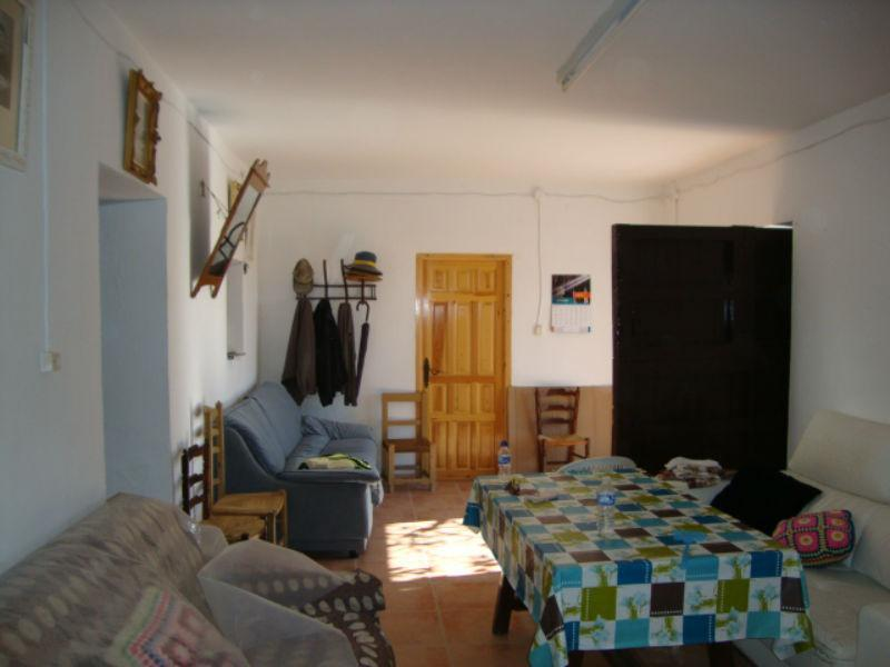 For sale of house in Taberno