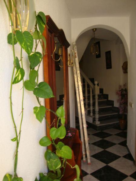 Alquiler de casa en Somontín