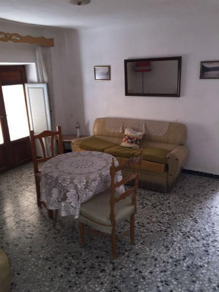 For sale of penthouse in Vélez-Rubio
