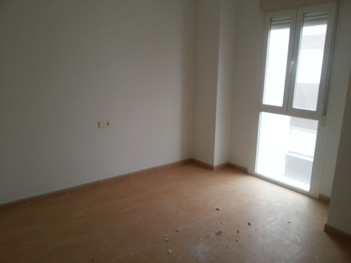 Alquiler de piso en Albox