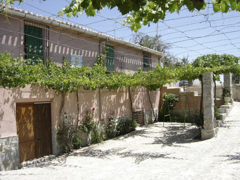 For sale of villa in Chirivel