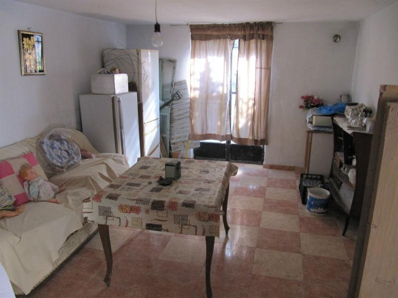 For sale of chalet in Chirivel