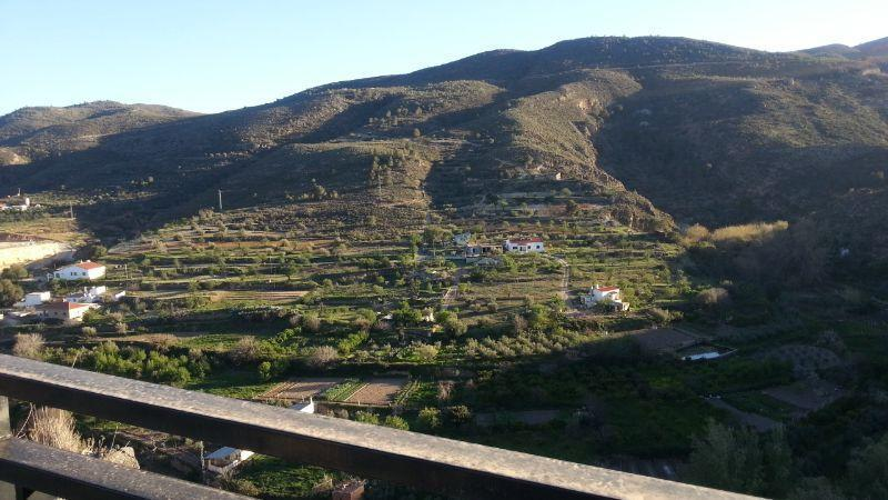 For sale of house in Líjar