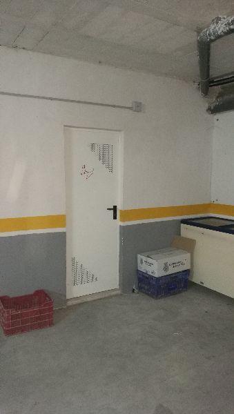 Venta de garaje en Zurgena