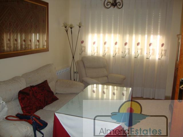 For sale of duplex in Olula del Río