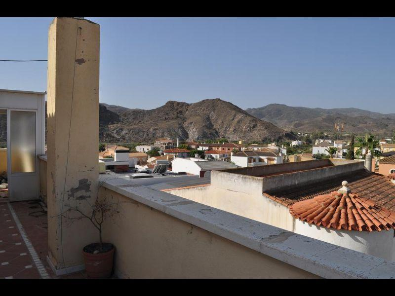 For sale of penthouse in Cantoria
