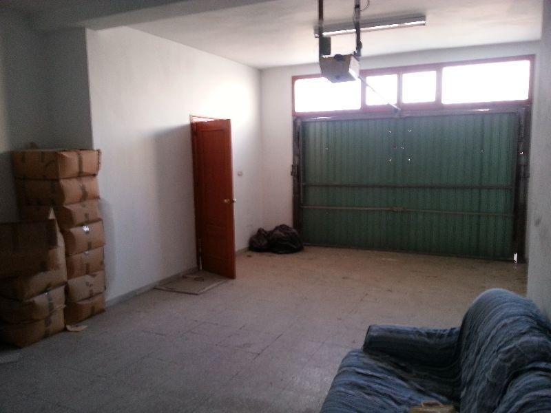 For sale of house in Albox