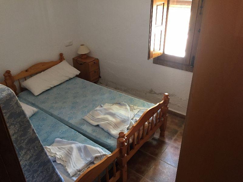 Venta de casa en Vélez-Blanco