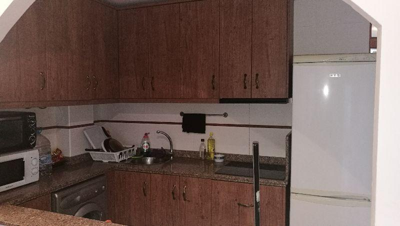 For sale of penthouse in Fines