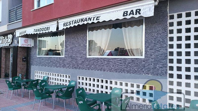 Venta de local comercial en Zurgena