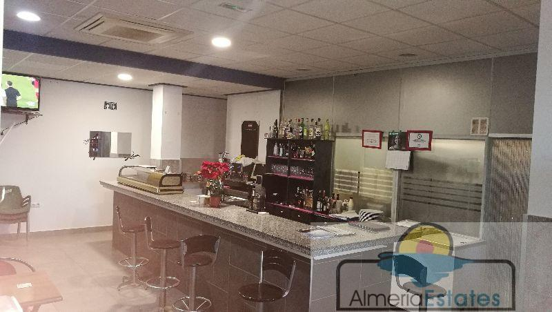 For sale of commercial in Zurgena