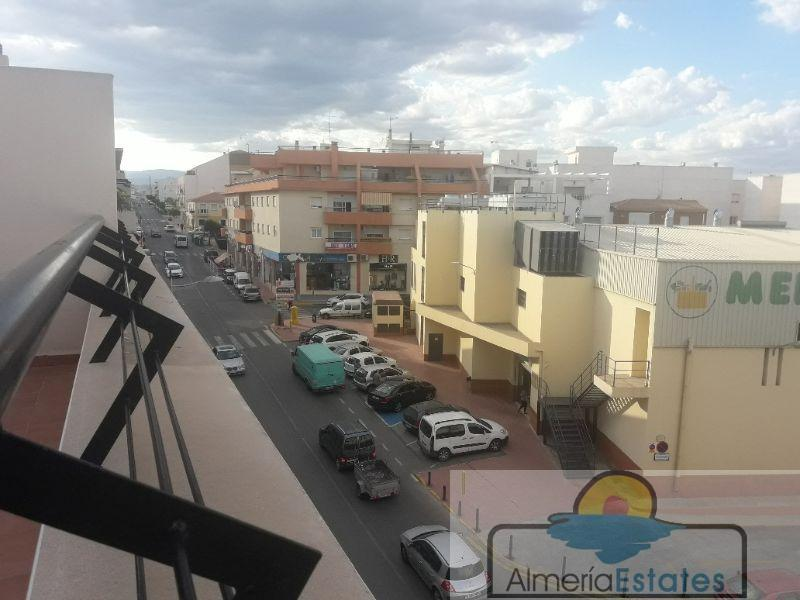 For sale of penthouse in Albox