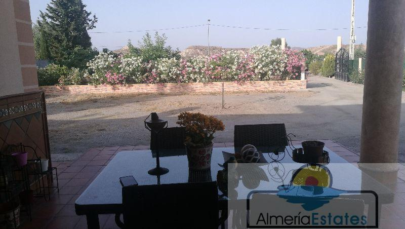 Venta de villa en Albox
