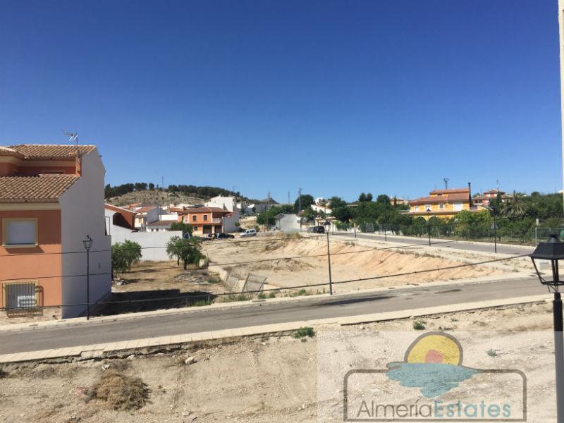 For sale of duplex in Vélez-Rubio