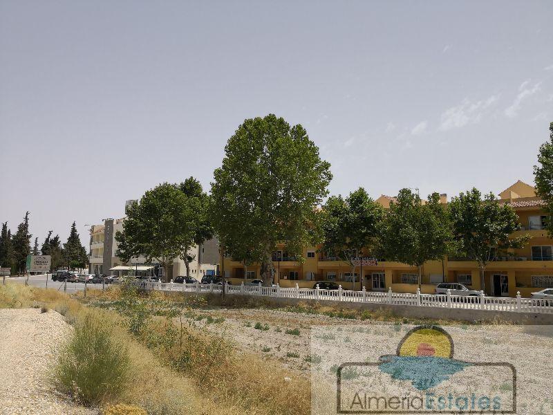 For sale of flat in Armuña de Almanzora