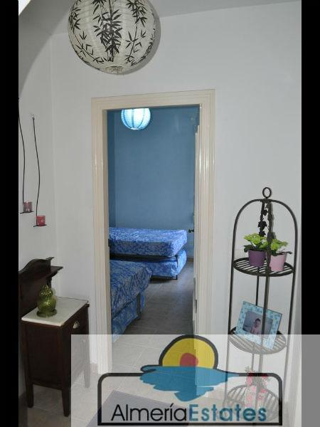 For sale of flat in Mojácar