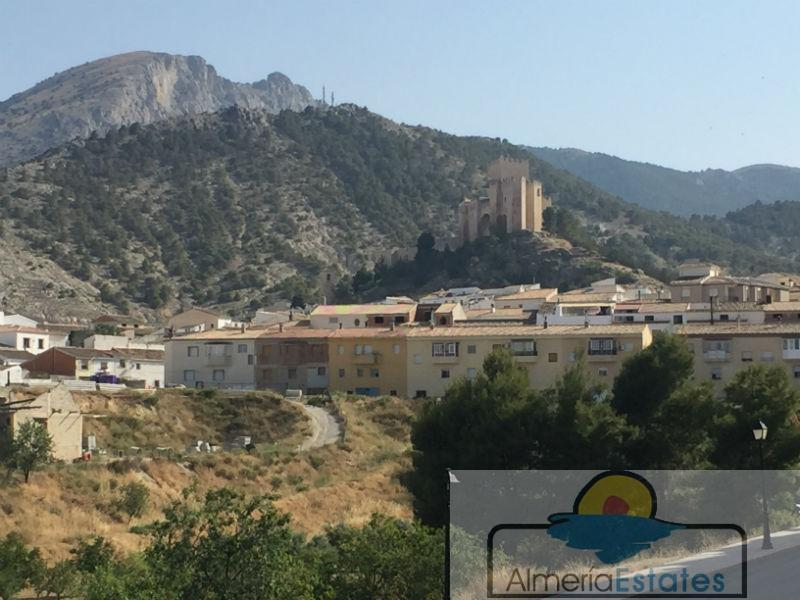 For sale of chalet in Vélez-Blanco