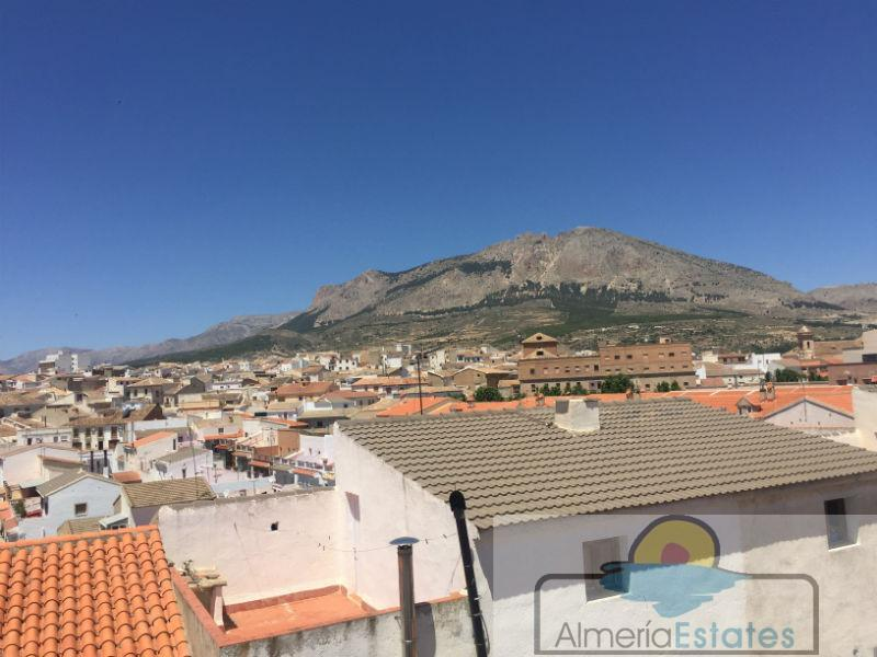 Venta de casa en Vélez-Rubio