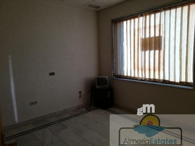 For sale of commercial in Huércal-Overa
