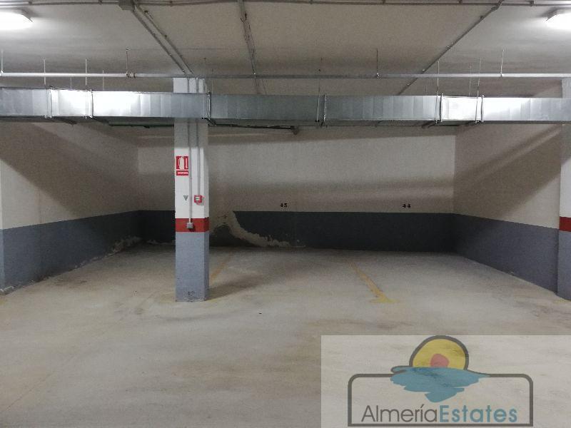 For sale of garage in Olula del Río