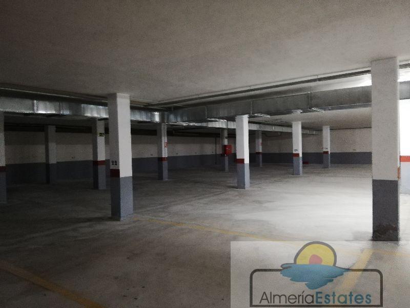 Alquiler de garaje en Olula del Río