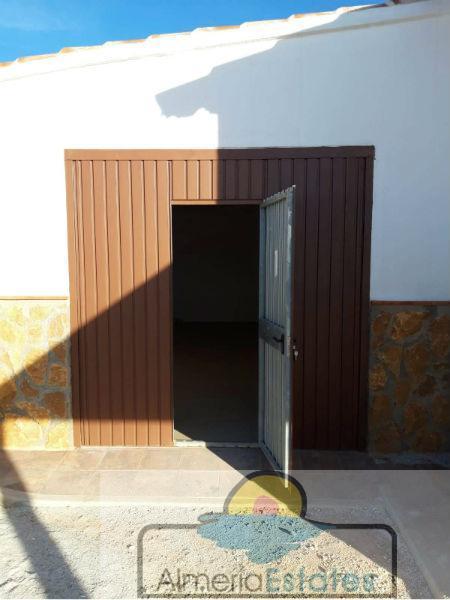 Venta de chalet en Vélez-Rubio