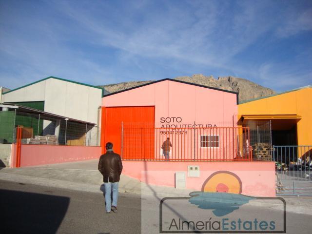 Venta de local comercial en Vélez-Rubio