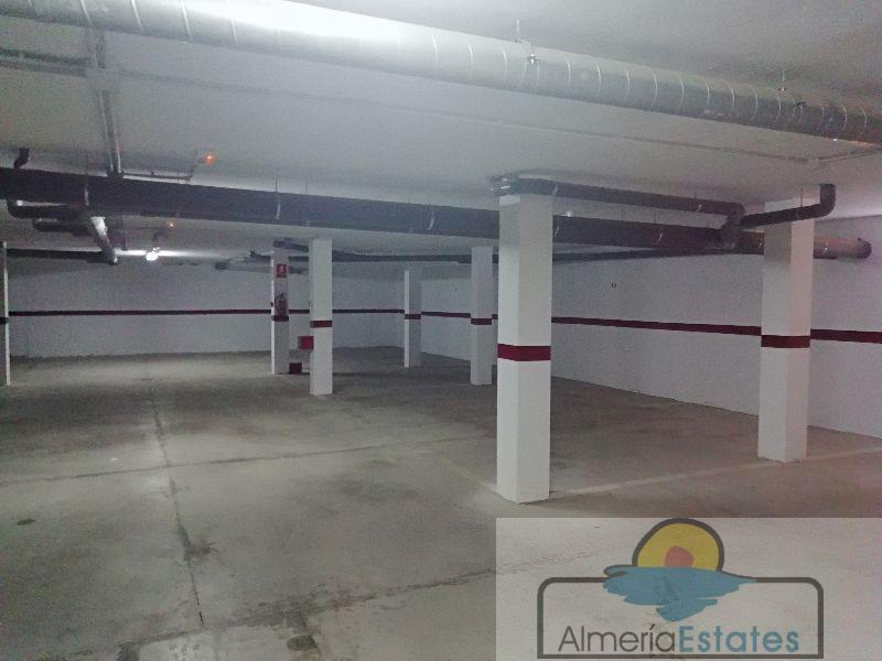 For sale of garage in Mojácar