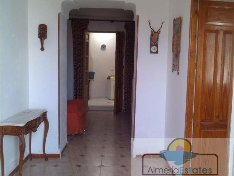 Alquiler de casa en Almanzora