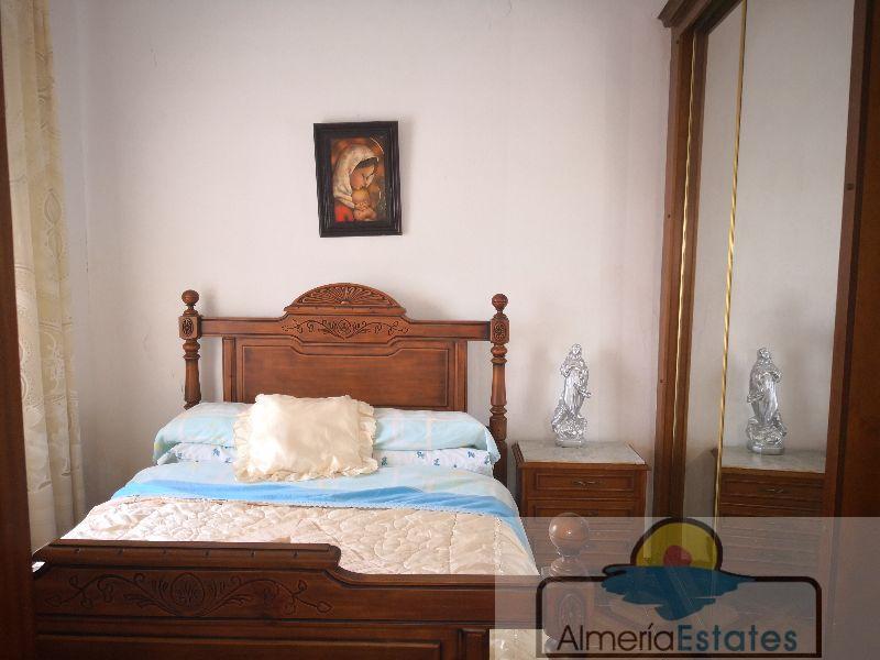 Venta de casa en Arboleas