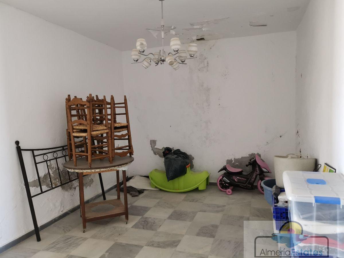 Venta de casa en Olula del Río