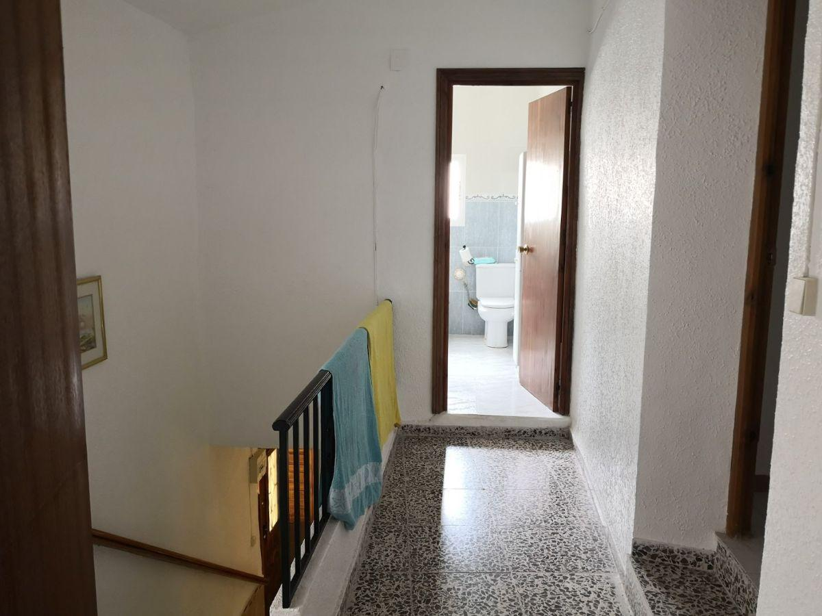 For sale of house in Urrácal