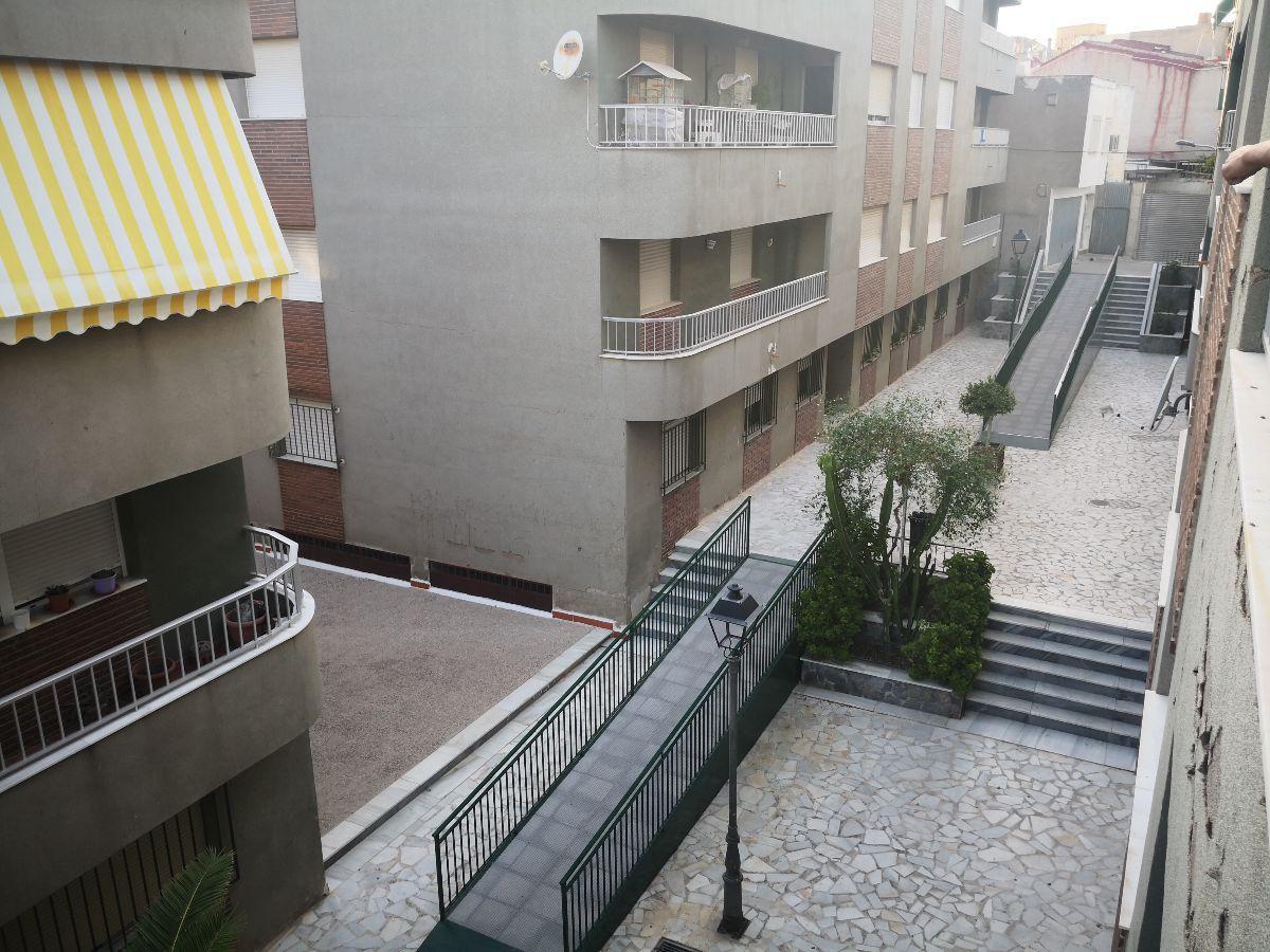 Venta de piso en Olula del Río