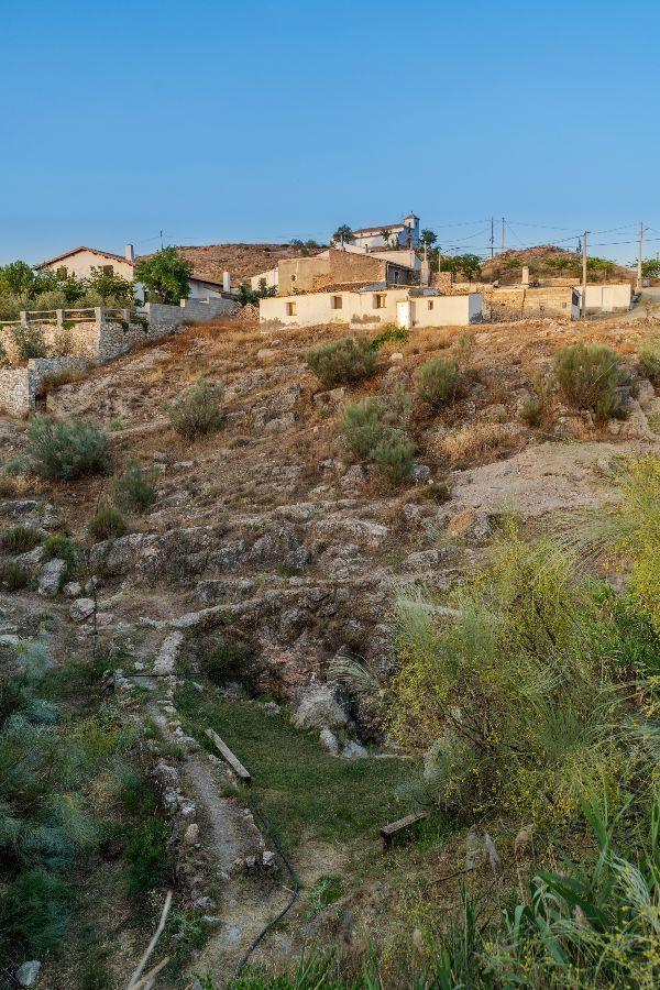 Venta de villa en Serón