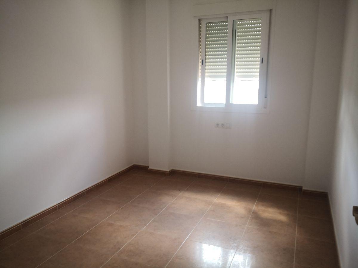 Alquiler de piso en Zurgena