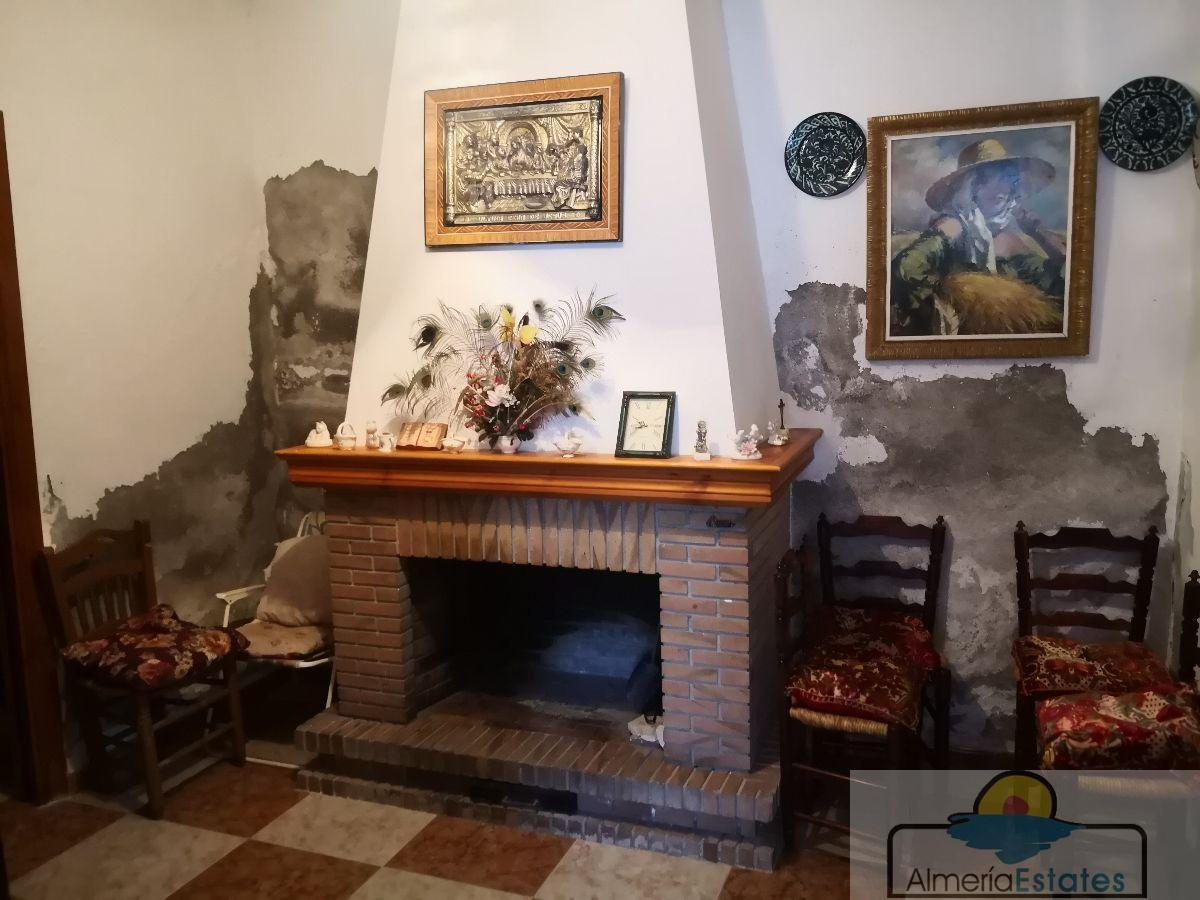 For sale of house in Olula del Río