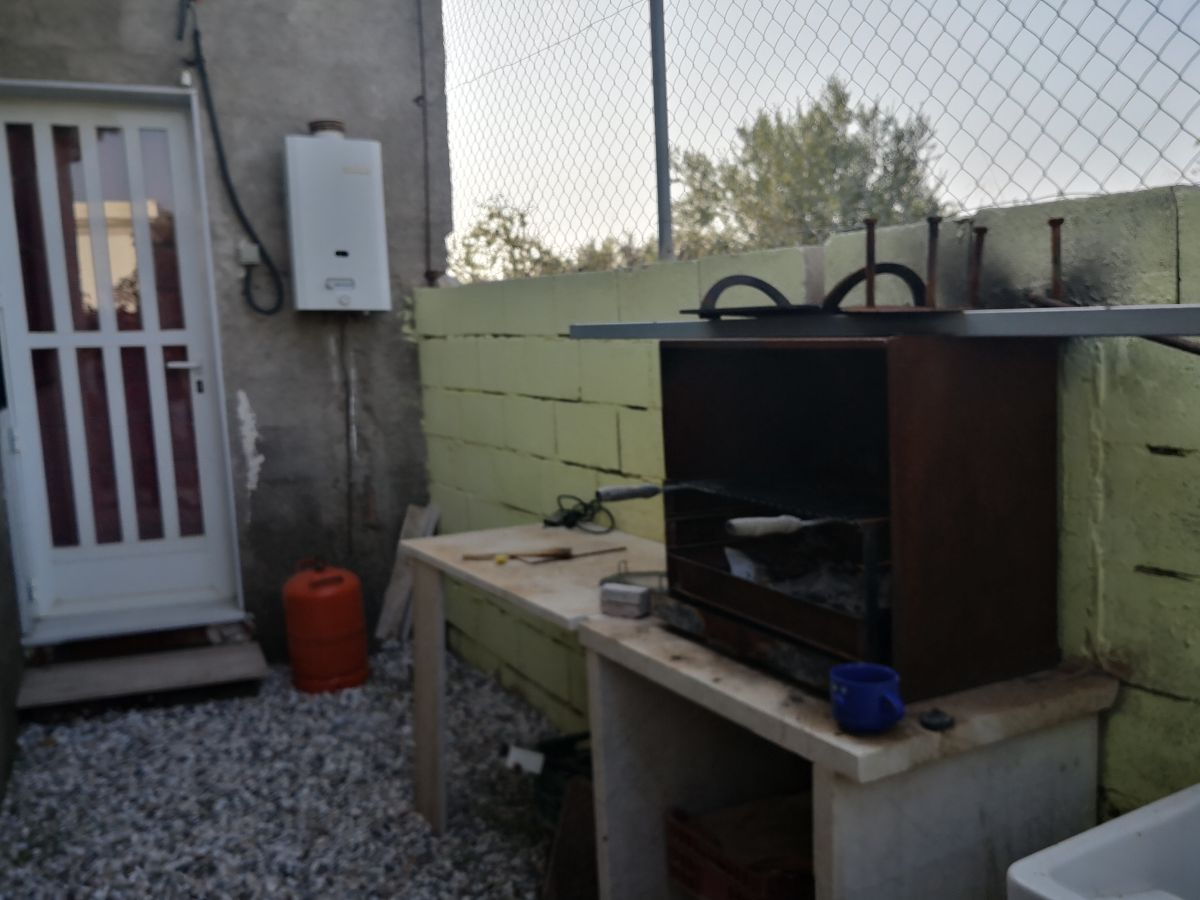 Alquiler de villa en Albox